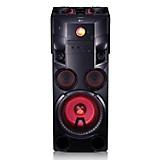 Equipo de Sonido Onebody 1000 W Multi-BT Auto DJ