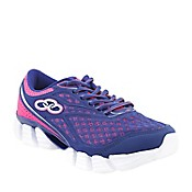 Zapatillas Running Mujer Delicate 2 Cobalto Pink