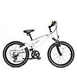 Bicicleta Cruisejunior - White/Gre