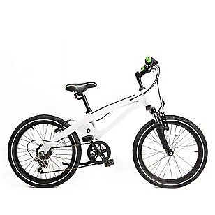 Bicicleta Cruisejunior - White/Gre