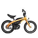 BMW Bicicletapara Niños - Naranja