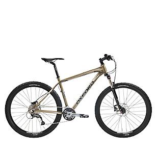 Bicicleta  Rako Comp BA2785BEG Aro 27  Beige