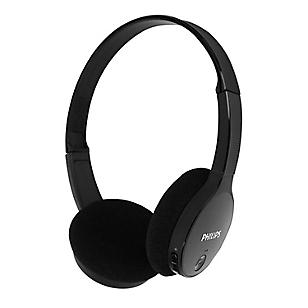 Audífono Bluetooth SHB4100 Negro