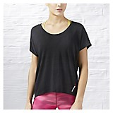 Polo  Mujer Burnout Tee