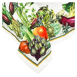 Mantel Verduras 180 x 270 cm