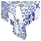 Mantel Azulejos 190 x 300 cm