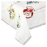 Mantel Tazas 190 x 300 cm