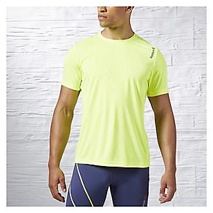 Polo Deportivo Running Essentials