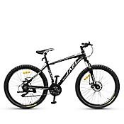 Bicicleta Montañera Deluxe Alum. Aro 26