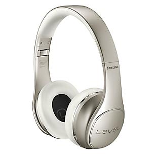 Audífono Bluetooth Level On Pro Dorado