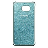Glitter Cover Galaxy Note 5 Azul