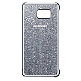 Glitter Cover Galaxy Note 5 Silver
