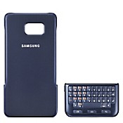Teclado Cover Galaxy Note 5 Azul