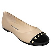 Zapatos Mujer Casual Beige