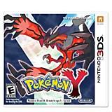 Videojuego para 3DS Pokemon Y
