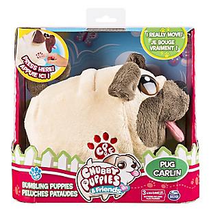ERROR DE FOTO Mascota Chubby Puppy Pug