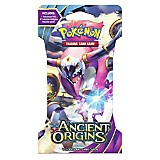 Pokémon TGC Ancient Origins Sleeved Booster