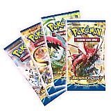 Pokémon TGC Breakpoint Booster