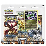 Pokémon Steam Siege 3 Booster Blister