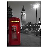 Rompecabezas  Cab Telef Londinens 500 Piezas