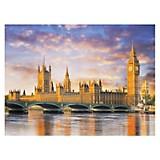 Rompecabezas  London Parlamento 1000 Piezas