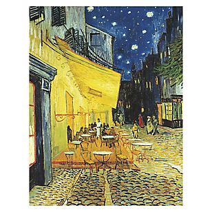 Rompecabezas Café De Noche 1500 Piezas