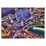 Rompecabezas Las Vegas 2000 Piezas