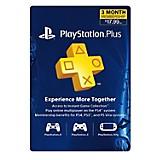 PlayStation Plus 3 meses de Membresía