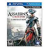 Videjuego para PS Vita Assassins Creed III Liberation