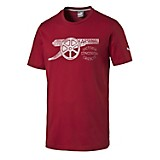 Polo AFC Graphic Arsenal Cannon Tee
