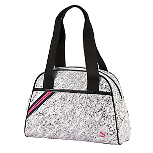 Cartera Archive Handbag Woven