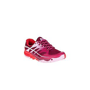 Zapatillas de Outdoor Mujer J35538