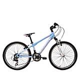 Bicicleta Sport 24 Girl Blanco
