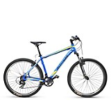 Bicicleta Explorer Azul