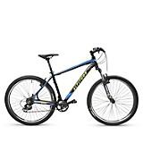 Bicicleta Explorer Negro
