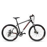 Bicicleta Explorer Pro Disc Negro