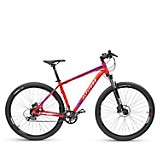Bicicleta Force Disc Rojo
