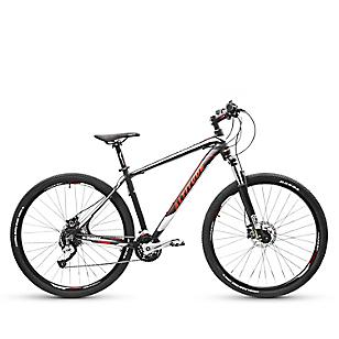Bicicleta Force Pro Negro