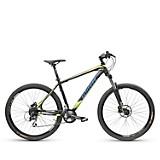 Bicicleta Fusión Disc Negro