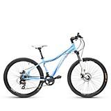Bicicleta Venus Disc Lady Celeste
