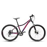 Bicicleta Venus Pro Disc Lady Negro