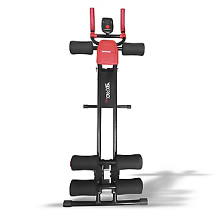 Master Fit Máquina Para Hacer Abdominales Ab Six Pack Pro
