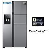 Refrigeradora 511 lt RS51K57H02A/PE Negro Inox