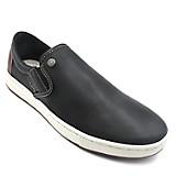 Zapatillas Urbanas Hombre Yw005 Negro