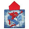 Toalla Poncho Spider-Man