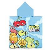 Toalla Poncho Plantas vs. Zombies