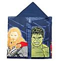 Toalla de baño con capucha Avengers