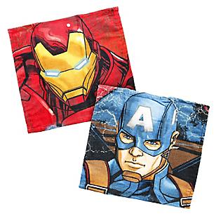 Set x 2 Toallas Avengers