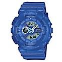 Reloj Resina Mujer BA-110BC-2A