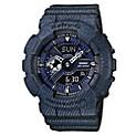 Reloj Resina Mujer BA-110DC-2A1